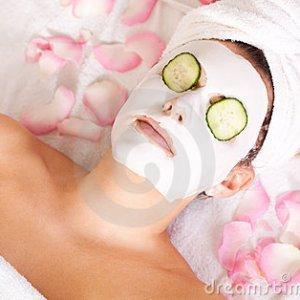 Маски за мазна кожа в домашни условия