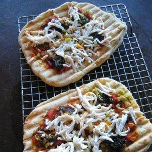 6db290cec5f Пица на барбекю - За Жената