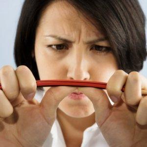 Не позволявайте на лошото настроение да ви влияе пагубно