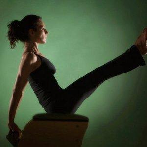 6 Пилатес упражнения за добра фигура от вкъщи