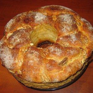 Рецепти за козунак в хлебопекарна