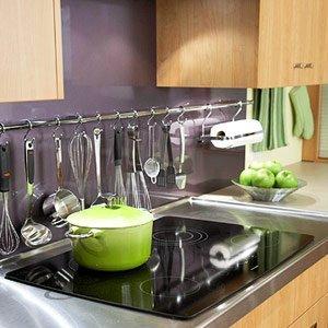 Полезни съвети за почистване на   кухнята ви