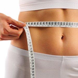 Супер диета за плосък корем с упражнения