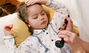 Нормално ли е да боледува детето?