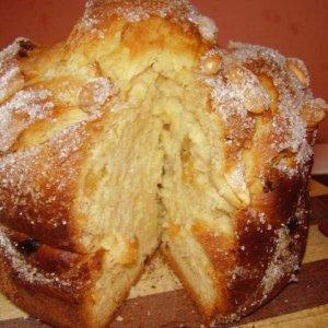 Козунаци, хляб и питки в машина за хляб рецепти