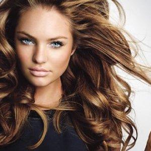 Съвети за къдрава коса с добър ефект