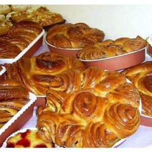 Как да приготвяме сладкиши и тестени изделия