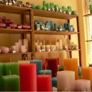 Какво да направим, за да не изветрее аромата на свещта
