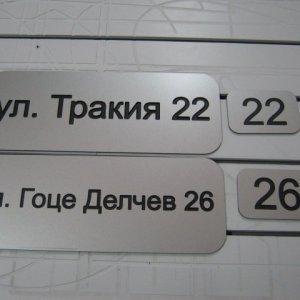 Какъв е домът ви според номера му
