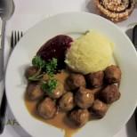 Как се правят невероятните шведски кюфтенца със сос от ИКЕА? Ето тайната: