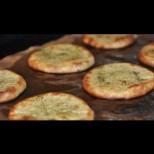 Донесох си рецептата от Финландия: супер лесни хлебчета. Винаги ги правя, като ми остане пюре от вечерта!
