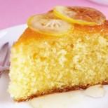 От съкровищницата с изпитани рецепти: Лимонено реване - хапка сочна свежест за любителите на сладкото