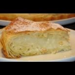 Нежен крем, скрит сред слоеве пухкаво тесто - да се пръснеш от наслада! Египетска крем пита - нечовешки вкусна!