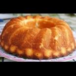 Друго си е френското - даже това най-обикновеното кексче е божествено нежно и пухкаво! Записвам рецептата!