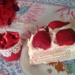 Толкова е лесна, че вкъщи детето я прави! А ние с мъж ми не й прощаваме: съвършената торта става за няма и половин час!