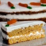 Изглежда като обикновена торта, но е 100 пъти по- вкусна и по- полезна