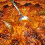 Вълчи зелеви сарми с кълцано месо - задължителни в менюто на всеки заклет месоядец