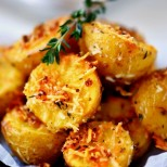 Лесен трик за съвършено хрупкави златисти картофки