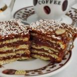 Най- лесната и най- вкусната торта, няма някой, който да не я обожава