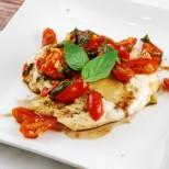 Пиле Капрезе - достойно и за най-претенциозната трапеза. Вижте как се прави (ВИДЕО).