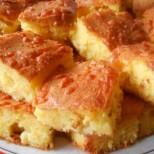 Вкусен царевичен млин със сиренце - мързелива закуска за забързани домакини