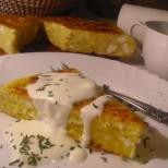 От кулинарната съкровищница на баба: Картофник със сирене - простичък и лесен, с изпитано добър вкус