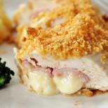 Готварски уроци: Научете се да приготвяте прочутото Кордон Бльо с пилешко като истински професионалист