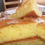 Тази чудно мекичка и ароматна питка със сирене ще е на трапезата ви само за 40 минути!
