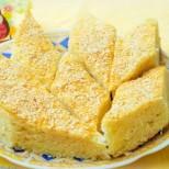Питка със сирене Аламинутка - идеалната закуска за спешни случаи