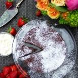 Без грам брашно: Тортата, която просто ще обожавате!