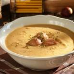 Страхотна крем супа от кестени за зимните студени вечери