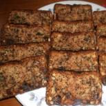 Руски дворянски кекс - супер непретенциозен за приготвяне, с богат и плътен вкус на орехи и сушени плодове