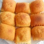 Вкусни, топлички и въздушно меки - пухкави възглавнички-закуски