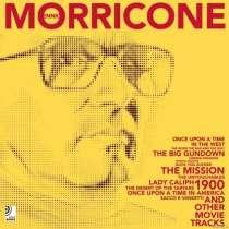 Луксозна книга за Маестро Мориконе излезе преди концерта