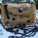 Бърза пудинг торта с бисквитки и боровинки - добре охладена е идеалният летен десерт!
