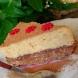 Кралска торта без брашно и печене - толкова сочна и кремообразна, че всички ще въздишат по нея!