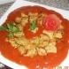 Пържени тиквички в доматен сос - истинска класика, за нула време домът ви ще заухае на лято!