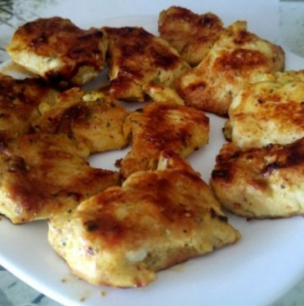 Хрупкави и сочни, тези пилешки филенца стават бързо и са идеалната вечеря за нула време!