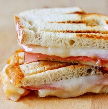 Сандвич ще кажеш голяма работа, но след този италиански шедьовър, преобърнах виждането си за тях