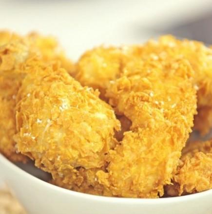 Да си направим пиле KFC у дома! Лесно е (ВИДЕО)!