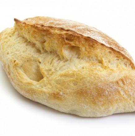 Супер бързо хлебче с майонеза - без мая и втасване, само с 3 лесни съставки