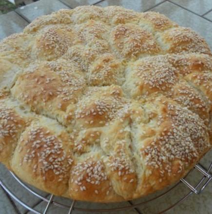 Мързелива и бърза погача с лъжица: ако не ви се занимава да месите и плетете тестото, това е точно за вас!