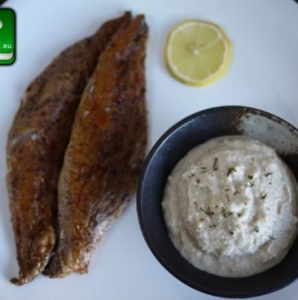 Рибката за Никулден не е същата без това сосче, създадени са един за друг