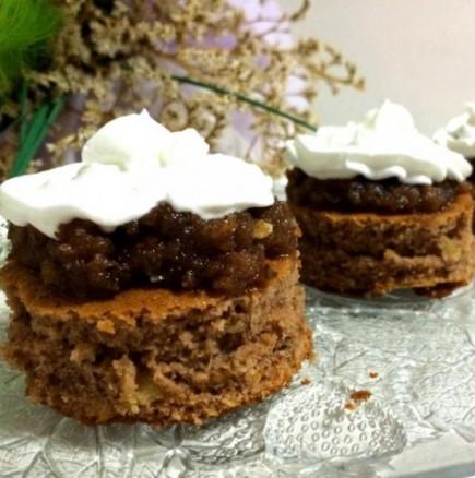 Цигански сладкишчета - истински райски хапки, които буквално ще ви разтопят от удоволствие!