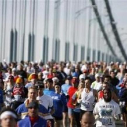 Най-възрастната участничка пробяга маратона в Ню Йорк и почина