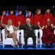 Шарън Стоун с награда от Нобеловите лауреати за мир