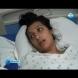 Извадиха 7-килограмов тумор от корема на млада жена