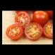 Най-бързият начин за рязане на чери домати (Видео)