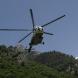 Мъж се самоуби, скачайки от хеликоптер