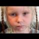 Разгадаха, защо малката Мария е със светла кожа и очи